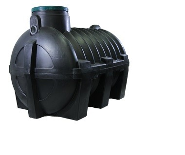 Септик канализационный для дома Плюты Чабаны Хотов Безрадычи Подгорцы