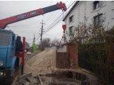 Фото 8 Копка питьевых, канализационных колодцев в Киевской области и в Киеве 338250