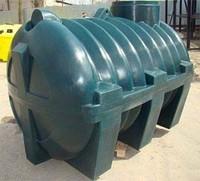 Септики для выгребных ям 2000 литров