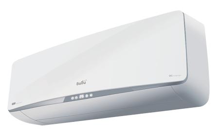 серия Platinum DC Inverter BSEI-10HN1