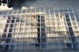 Сетка для бетонной стяжки 150х150х3