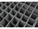 Сетка для бетонной стяжки 150х150х4