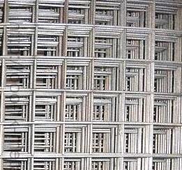 Сетка для кирпичной кладки 200*200*4 мм