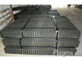 Фото 1 Канилированная сетка 20х20х3,0 мм 334299