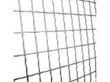 Фото  1 Сетка канилированная - ячейка,мм 25х25  - диам.,мм 3 , станд.размер карты,м 1х2 2074944