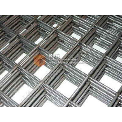 Сетка кладочная 3х100х100 мм (0,38х2м)