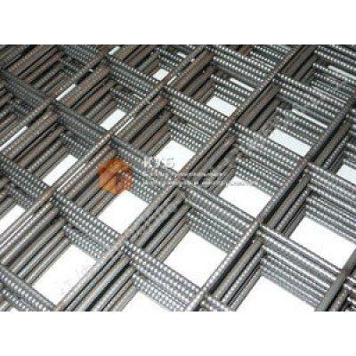 Фото  1 Сетка кладочная 4х50х50 мм (0,38х2м) 1749811
