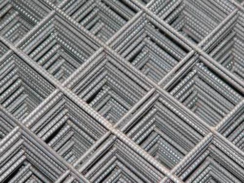 Сетка кладочная 50х50, 100х100, 150х150, 200х200 из проволоки 3, 4, 5, 6мм