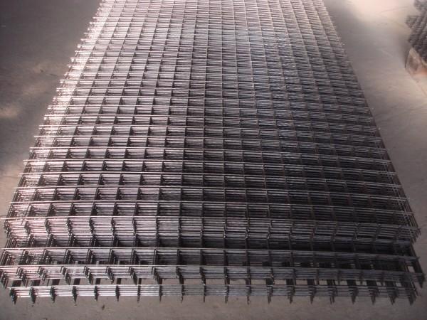 Сетка кладочная 50х50; раскрой листа 0,25х2,0;0,38х2,0;0, 5х2,0;1,0х2,0; d-3;