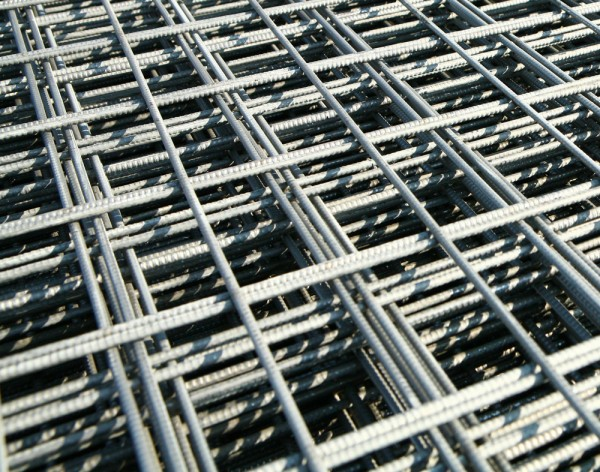Сетка кладочная из проволоки ВР-1 100х100х3 (2х0,5)
