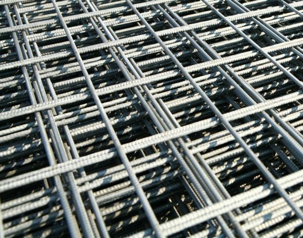 Сетка кладочная из проволоки ВР-1 100х100х3 (2х1)