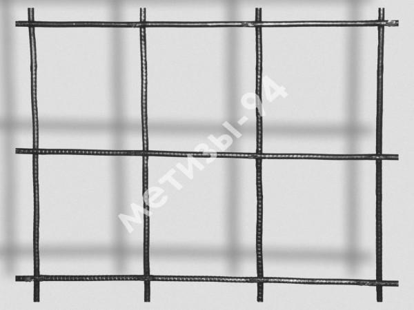 Сетка кладочная из проволоки ВР-1 50х50х3 (2х0,37)