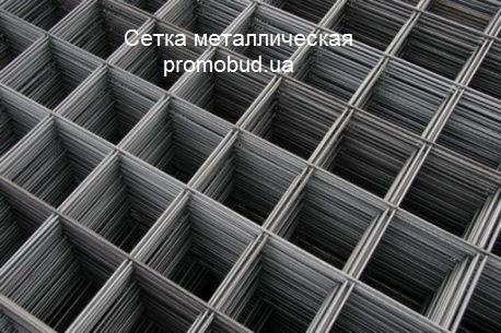 сетка металлическая фото
