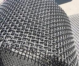 Сетка нержавеющая тканая 12Х18Н10Т 4,5х4,5х1,8мм ГОСТ 3826-82 ширина рулона 1000мм