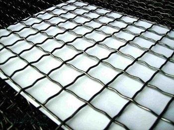 Сетка плетеная (канилированная) Сетка с ячейкой 65-65*4мм