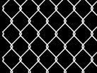 Сетка рабица черная 50х50 10х1.5м