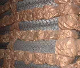 Сетка рабица оцинкованная 50х50х1.8мм 10х1.5м
