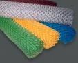 Сетка рабица в полимерном покрытии 60х60 10х1.5м