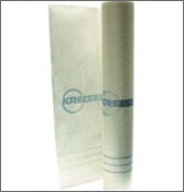 Сетка штукатурная фасадная КREISEL 5х5мм 160г/м2 (1х50м)