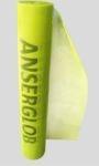 Сетка стеклотканная армирующая фасадная 4*4мм 165 гр/м зелёная, 50 м кв. в Броварах
