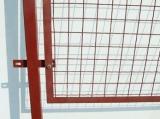Сетка СВАРНАЯ кладочная, сетка рифленая (для вольеров, заборов, оград), сетка ШТУКАТУРНАЯ