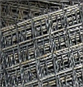Сетка сварная штукатурная 50*50*3мм/1,0*2м