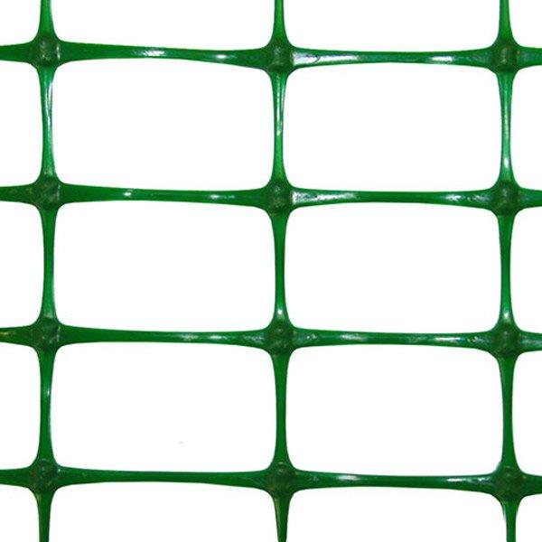 Фото 1 Сетка для ограждения TENAX Ранч-1 30х45 мм 1,5х50 м зеленая 332158