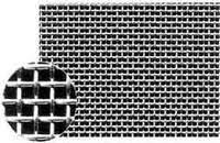Сетка тканая из нержавейки ячейка 0,04-12-30мм из проволоки 0,03-2,0мм – для фильтров, решет
