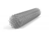 Фото  1 Сетка тканная нержавеющая , размер ячейки 4,5 , диам. 1,6 2075128