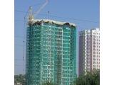 Фото  4 Сетка защитная затеняющая фасадная 4036367