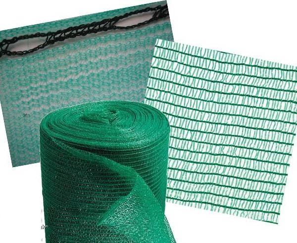 Сетки для защиты от внешних повреждений универсальны и имеют широкий спектр применения