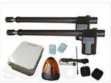 Фото  1 комплект для распашных ворот производство Италия модель Segment SG MT 401 1856387