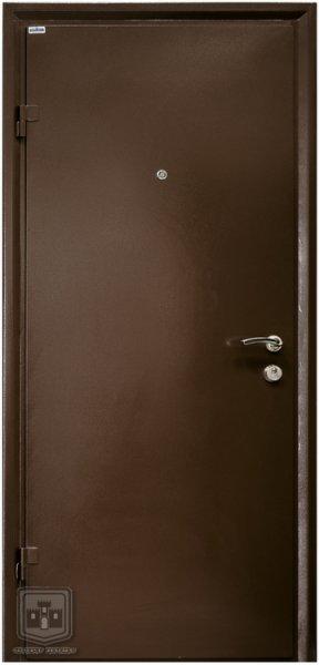 Фото 2 Вхідні металеві двері, Колекція Гранд 330823