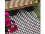 Фото  3 Шашка (цвет на сером цементе) 6 см. 3943759
