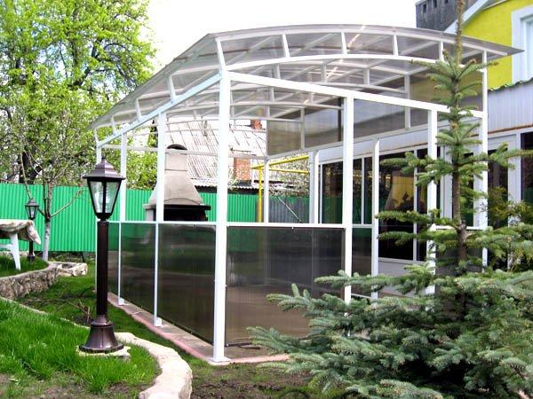 Фото 7 Поликарбонат монолит, сотовый поликарбонат Soton, Borrex, Berolux 334650