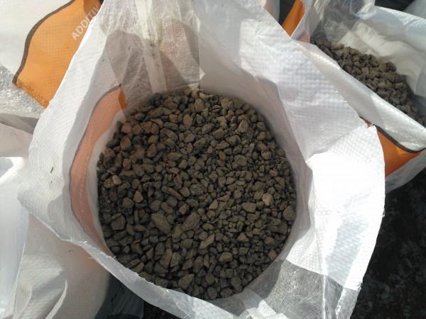 Щебень фр. 5-20 фасованный 50 кг