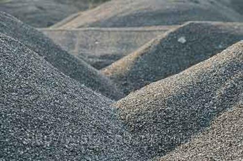Щебень гранитный фракция 5-20мм. Поставка машинными нормами напрямую с карьера от 30 тонн и с базы в Киеве до 30 тонн.