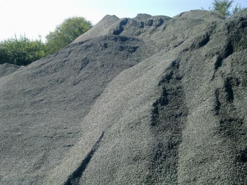 Щебень плотной горной породы 0-5, 5-20, 20-40, 0-70.