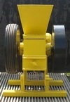 Щековая дробилка строительных отходов 3тн/час