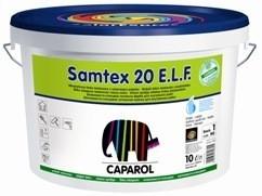 Шелковисто-глянцевая Samtex 20 E. L. F.