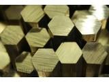 Шестигранник бронзовый 14 мм