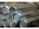 Фото  1 Шестигранник стальной Полтава сталь 20 35 45 40х 35хгса металлический с порезкой по метру 2277881