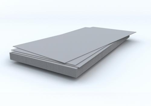 Шифер плоский (Балаклея) 1,75*1,25 (поддон 80шт. )