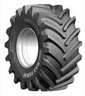 шина 620/70R42 Titan Firestone шина радиальная на трактор. страна производитель США
