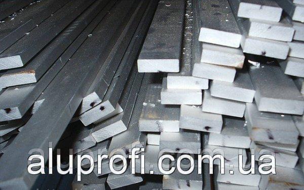 Фото  1 Шина алюминиевая 5х40мм 1816908