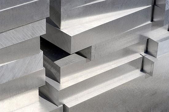 Шина алюминиевая(полоса) 20х20 мм ГОСТ 15176-89, любой длины, АД31Т, АД0.