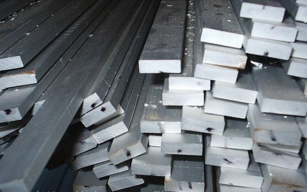 Шина алюминиевая(полоса) 5х50 мм ГОСТ 15176-89, любой длины, АД31Т, АД0.