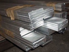 Шина алюминиевая(полоса) 8х60 мм ГОСТ 15176-89, любой длины, АД31Т, АД0.