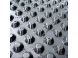Шиповидная профилированная мембрана Вентфол 600 г/м2
