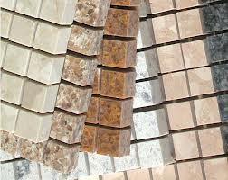 Широкий ассортимент мраморной мозаик, а так же МИКС из разных цветов, как полированной так и шлифованной.